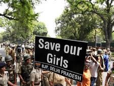 'School India weert verkrachtingsslachtoffer'