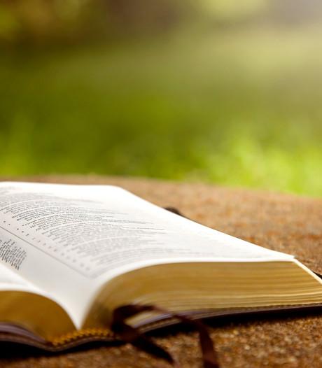 Hellendoornse werkgroep: Thuis praten over je eigen geloof