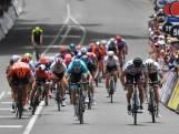 Sagan wint derde etappe Tour Down Under