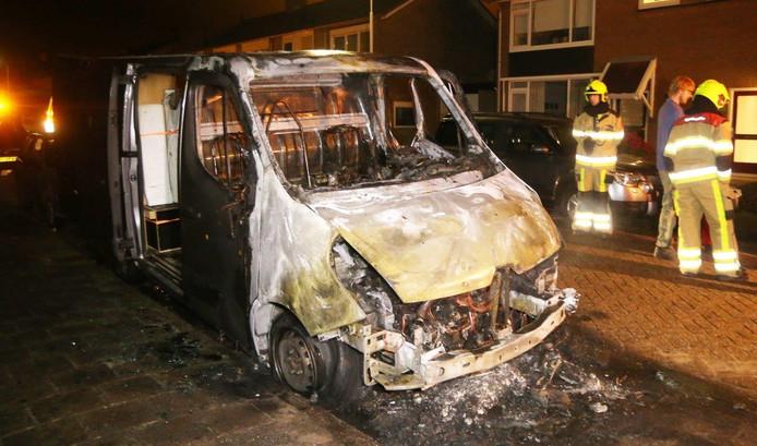 Brand Aart van Osstraat, Zuilichem