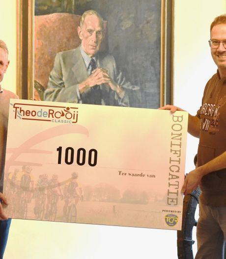 Theo de Rooij Classic Holten draagt bij aan hartonderzoek