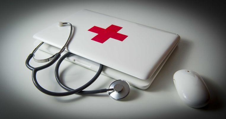 Over privacy mag niet licht worden gedacht, maar de noodzaak om de uitwisseling van patiëntengegevens te verbeteren dient zich aan. Beeld ANP XTRA