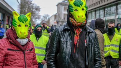 Gele hesjes strijken derde keer neer in Brussel: verkeershinder verwacht