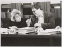 Ritske van der Veen als wethouder voor de PvdA