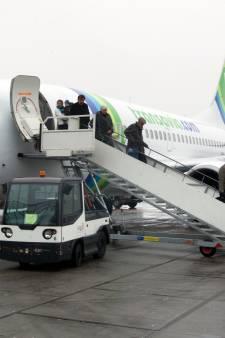Vaker naar de zon door sluiting basis Ryanair op Eindhoven Airport