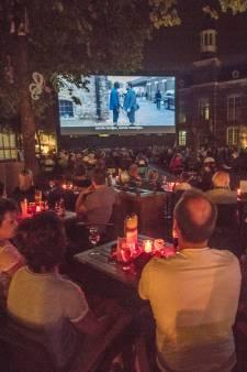 Nacht van het Witte Doek: serieus filmfeest op talloze plekken in en buiten het centrum van Deurne