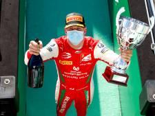 Schumi 2.0 bij Haas langzaam klaargestoomd voor rode bolide van Ferrari