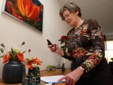 Humanitas gaat tweede telefooncirkel beginnen