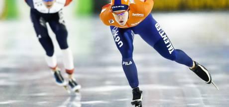 Wüst maakt favorietenrol waar: Europese titel op 1500 meter