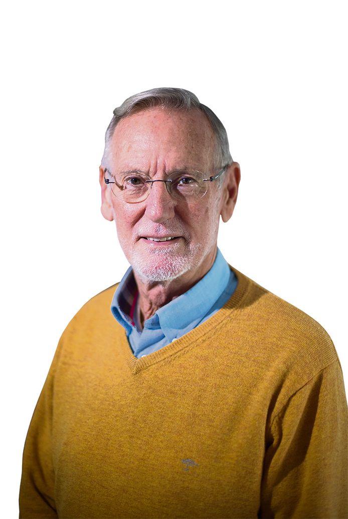 Frank Spaargaren ingenieur