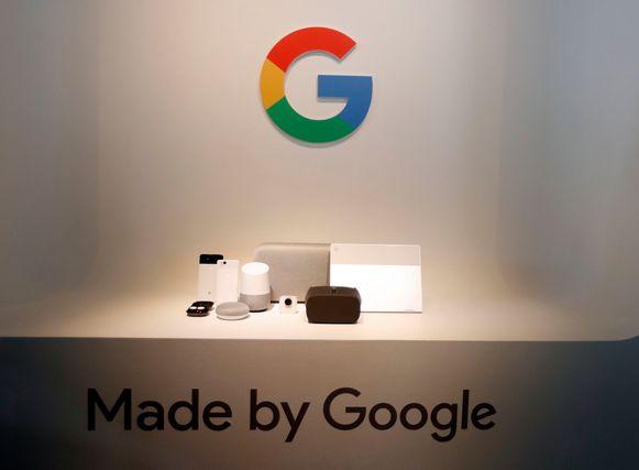 De medewerkers van Google zouden meeluisteren naar opnames die gemaakt zijn met de slimme Google Home-luidsprekers en via de Google Assistent-app op smartphones.