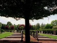 Begraafplaats Schootmanshof in Putten wordt gerenoveerd