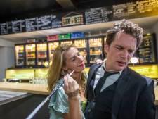 Voorstelling 'Grace' van Marvilde Toneel in Veldhoven rollercoaster van emoties