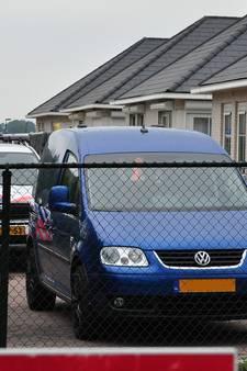 Opbrengst witwasonderzoek in Brabant: 250.000 euro cash verstopt, auto's in beslag genomen en jongen (14) aangehouden
