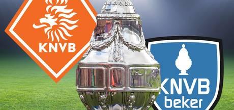 Ajax in Den Haag zonder fans tegen amateurs Scheveningen