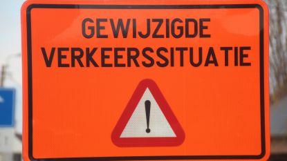 Wijziging voorrangsregeling voltooid: voortaan voorrang op alle hoofdwegen