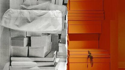 Na het succes van de Dior expo in Parijs, opent morgen een grootse tentoonstelling over de Belgische ontwerper Martin Margiela