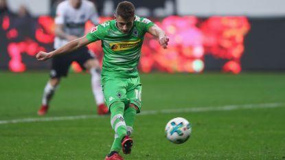 FT buitenland: Hazard in 100ste Bundesliga-match antiheld voor Gladbach - Lukaku pikt goaltje mee in simpele zege in FA Cup