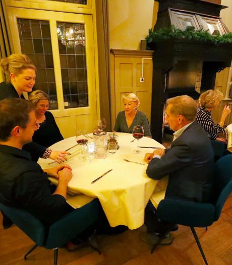 Helmond is met restaurant Nastrium een culinaire topper rijker: 8,4