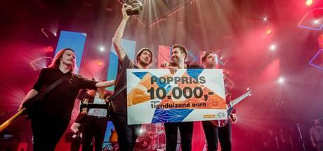 Kensington wint Popprijs 2017 bij Noorderslag