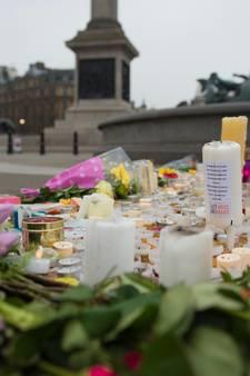 'Dader was kort voor aanslag in Brighton'
