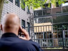 Aangehouden verdachte beschieting Panorama is lid van motorbende