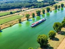 Natuur Zuidoost-Brabant: droge sloten en veel blauwalg verwacht