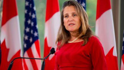 Canada kant zich tegen terugkeer van G8 met Rusland