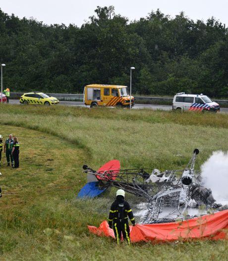 Crash van vliegtuigje bij Breda Airport niet eerste incident voor CNE Air