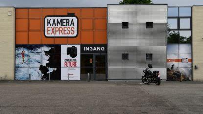 Konijnenberg overgenomen door Kamera Express