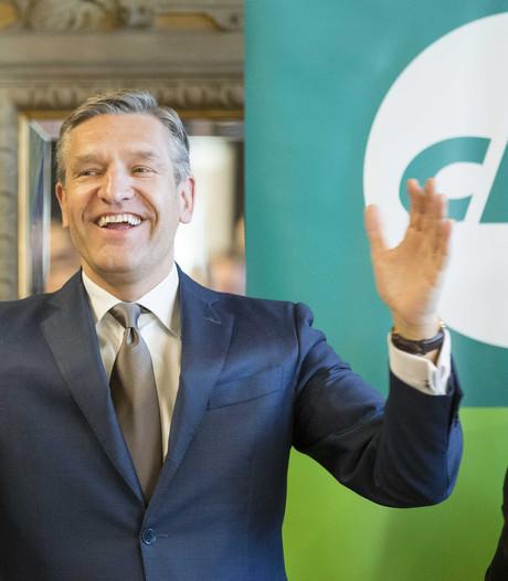 CDA grote winnaar op Noord-Veluwe