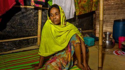 """Onze reporters bij Rohingya-slachtoffers: """"Ze rukten mijn kind uit mijn armen en gooiden het levend in het vuur"""""""