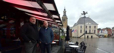 'De ijsbaan in Roosendaal is wel erg groot geworden'