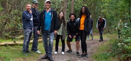 Sandy Donders: 'Jongeren in zetjes vooruit helpen: zó mooi!'