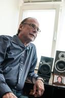 Zanger Erik Hagelstein. Foto Jan van den Brink