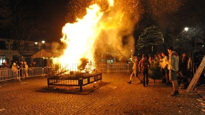 """Scouting Bornem organiseert laatste kerstboomverbranding: """"Klimaat is grootste drijfveer"""""""