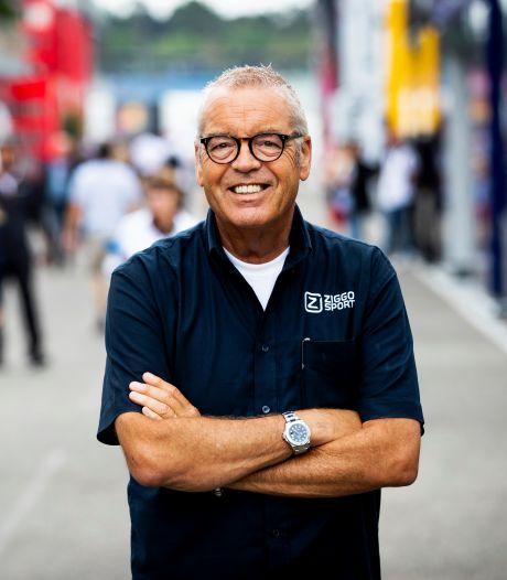 Olav Mol gelooft wel in virtueel racen: 'Ik ga ervan uit dat de populariteit blijft'