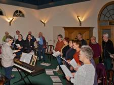 Kamerkoor Cantique uit Aarle-Rixtel zingt al 25 jaar voor de lol