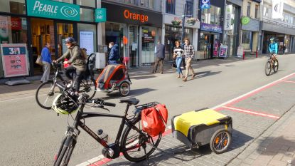 Na grote enquête: Amper 36 procent geeft auto's carte blanche in stadscentrum