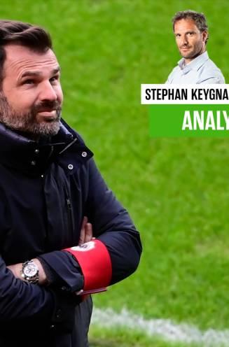 """Onze chef voetbal schetst hoe er tussen Antwerp en Leko van bij het begin explosiegevaar was: """"Hij en D'Onofrio zijn onherroepelijk geclasht"""""""