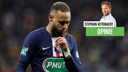 """Onze chef voetbal over Neymar: """"Niemand in zijn entourage of bij PSG die hem bij zinnen kan brengen"""""""