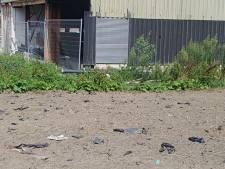 Tholen gaat plastic afval aan Molenvlietsedijk netjes opruimen