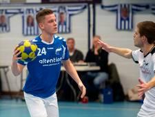 Korfballers Oost-Arnhem omzeilen lastige klip