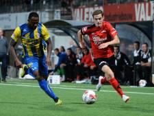 Helmond Sport lijdt eerste thuisnederlaag