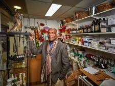 Fred Fitz-James (72): 'Surinamers moeten zelfredzamer worden om uit crisis te komen'