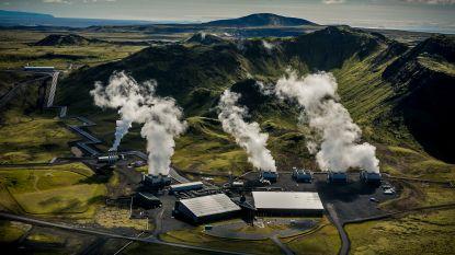 CO2 uit de lucht vangen: een waanzinnige toekomstdroom die uitkomt