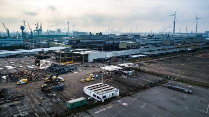 Antwerpse haven vestigt zevende jaarrecord op rij