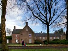 Appartementen in en rond Fraterhuis in Reusel