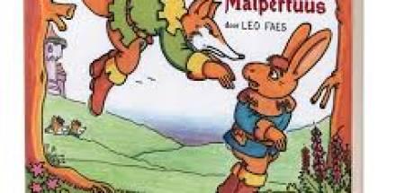 Leo Faes tekent al jarenlang strips: een stripverhaal moet wel humor bevatten
