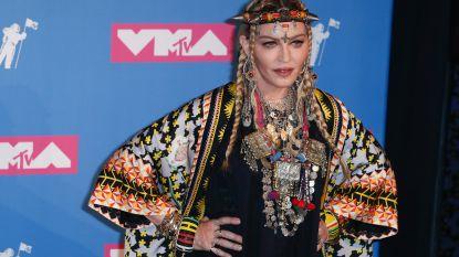 8 afgelaste concerten: wat is er aan de hand met Madonna?